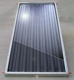 Glazed Solar Collectors Sun Ray Solar Solar Water