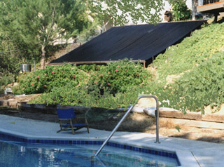 Copper pool heating systems sun ray solar solar water heating if your pool is not being heated and is only useful for a few months each year it makes sense to invest in a solar heating system to increase the sciox Gallery